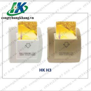 Công Tắc Thẻ Từ HK H3
