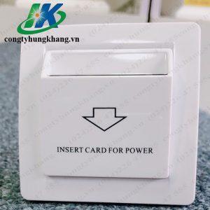 Công Tắc Thẻ Từ HK H1